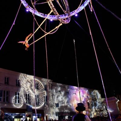 corde volante _galileo_cirque